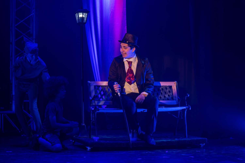 !Acting Singing Musical Theatre 2