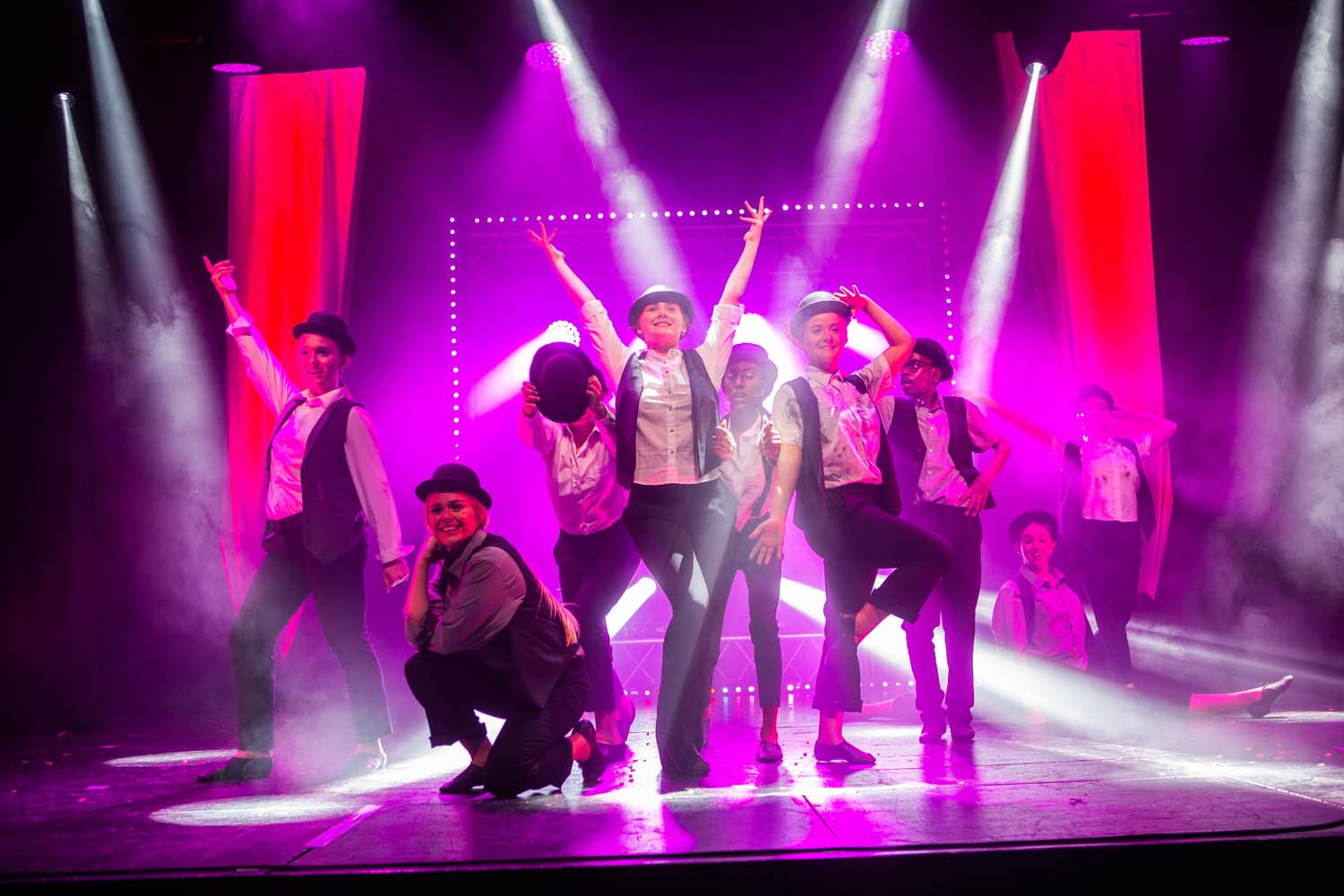 !Musical Theatre Performance 3
